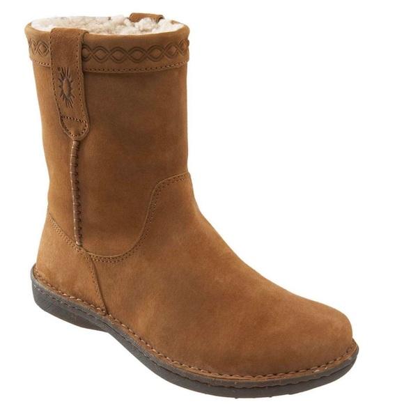 d588e4a56f5 UGG Australia Aliso Men's Boot Size 12